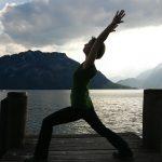 Yoga in Judenau