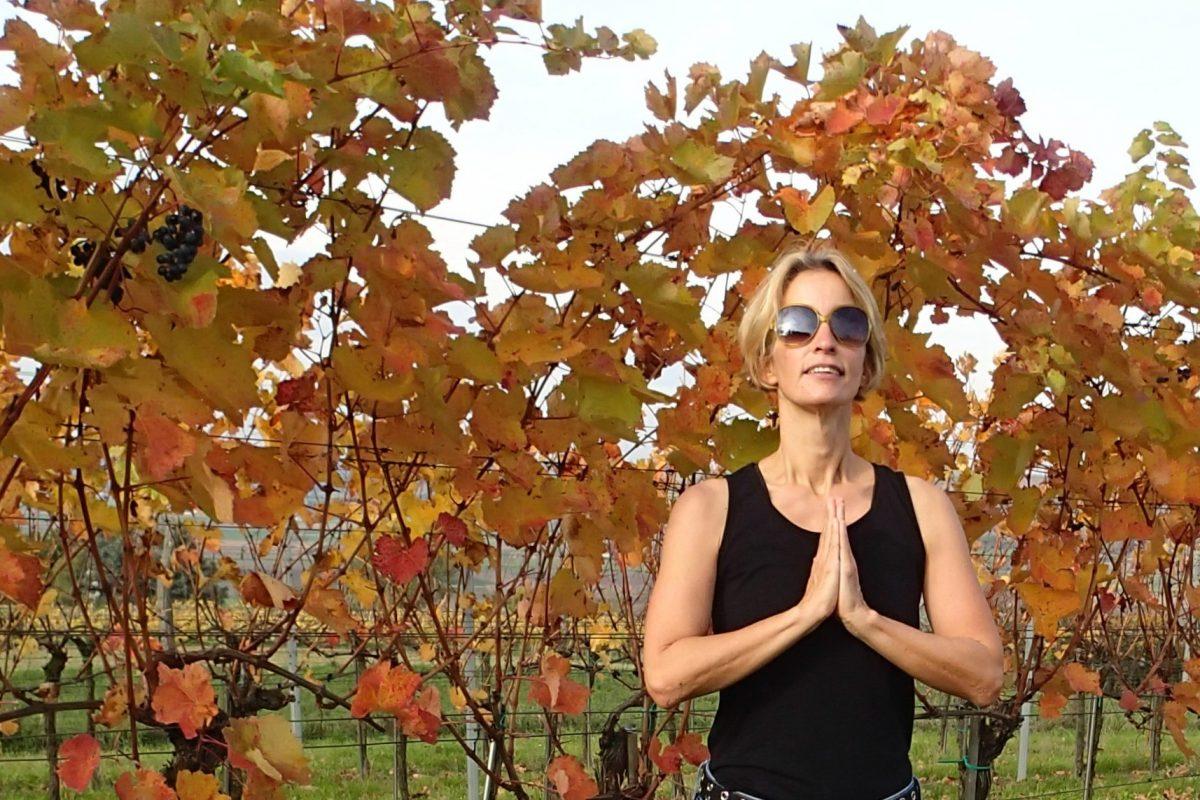 Yoga – Die 8 Bewegungen der Wirbelsäule