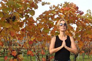Yoga - die 8 Bewegungen der Wirbelsäule