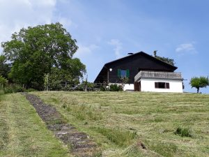 Ferienhaus Nähe Stubenbergsee