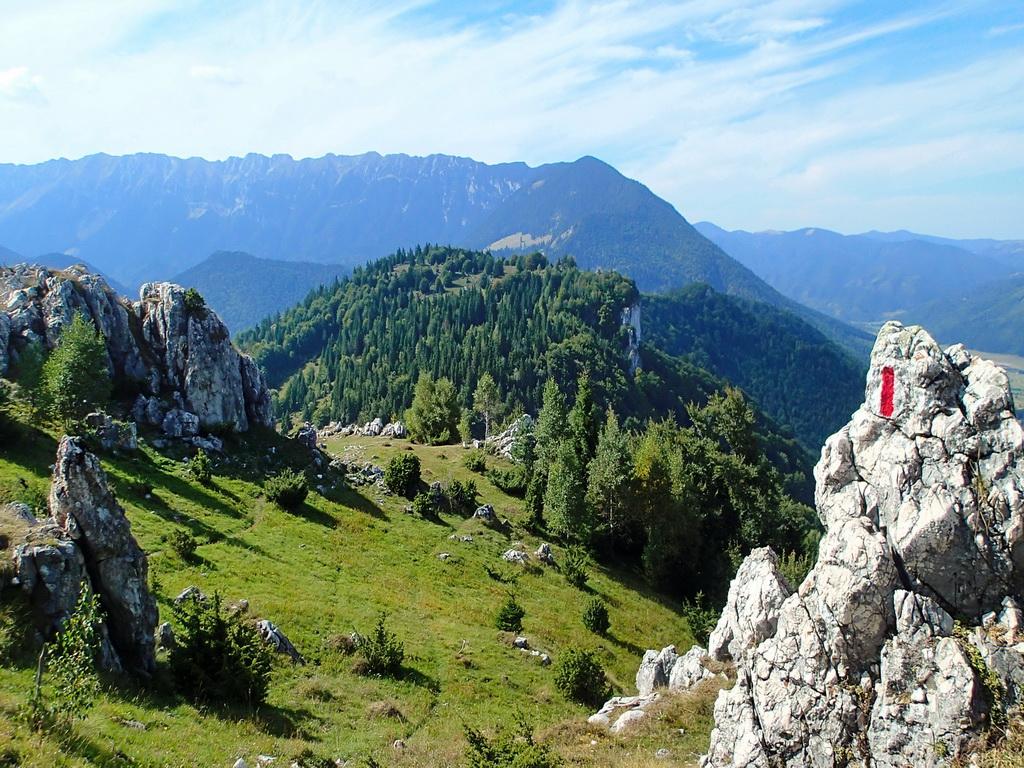 Wandern in Transsilvanien – Rumänien